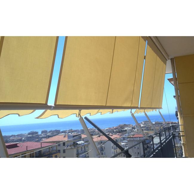Балконная маркиза i730 Balcony Italy