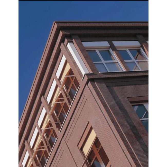 i790 Маркизолетта — маркиза оконная (балконная)